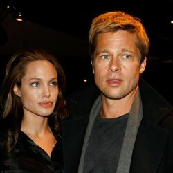 Angelina Jolie Files For Divorce From Brad Pitt - What Happens To Their $400 Million Combined Net Worth???