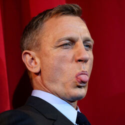 Daniel Craig Offered $150 Million To Come Back As James Bond