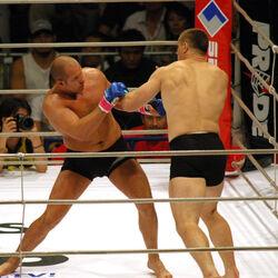 Fedor Emelianenko Offered $2 Million For One Fight