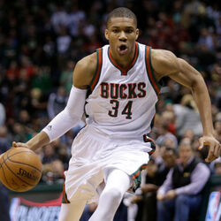 'The Greek Freak' Giannis Antetokounmpo Signs Massive Contract Extension With The Bucks
