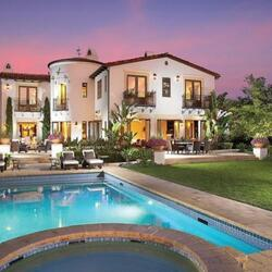 NBA Star LaMarcus Aldridge Buys Newport Coast Home For $7 Million