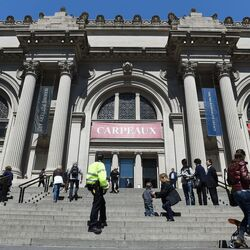 The Met Has A Deficit Of $10 Million, And It's Growing