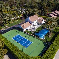 Patrick Dempsey Buys $6.4 Million Malibu Home