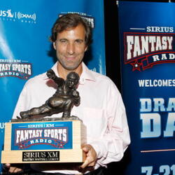 Chris Russo Net Worth