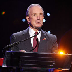 Michael Bloomberg Donates $50 Million To The Museum Of Science