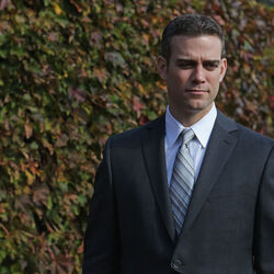 Theo Epstein Has Had An Incredible Amount Of Success With His Career