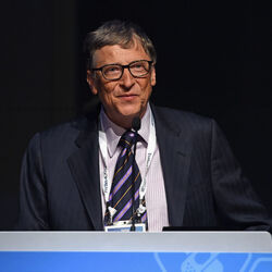 Bill Gates Reveals Why He Won't Be Leaving Most Of His Fortune To His Children