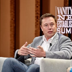 Elon Musk Thinks We're All Living In The Matrix, Vows To Bust Us Out Of It