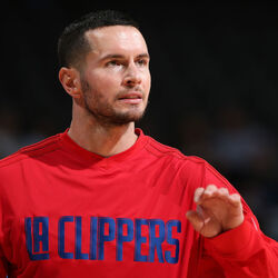 J.J. Redick Has A Different Outlook On His Career Thanks To A Goldman Sachs Senior Executive