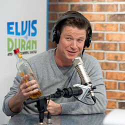 Rumors Say Billy Bush Might Be Getting $10 Million In Split With NBC News