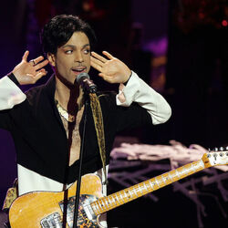Jay Z Places Huge Bid For Unreleased Prince Music