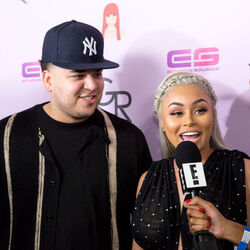 Are Rob Kardashian And Blac Chyna Faking Their Relationship For Money?