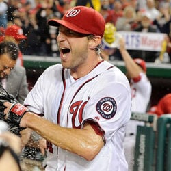 Max Scherzer's Contract Will Likely Keep Paying Him After He's Retired