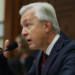 Wells Fargo CEO John Stumpf Is Out Amid Accounts Scandal