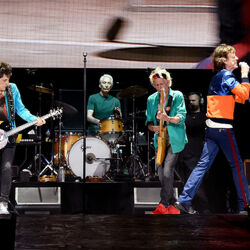 The Rolling Stones Earn Almost $5 Million For Secret Show