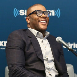 How Tyler Perry Came To Dominate Entertainment And Amass A $450 Million Fortune