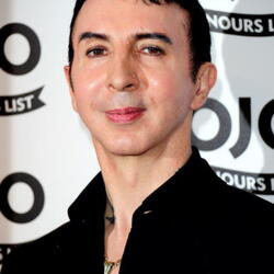 Marc Almond Net Worth