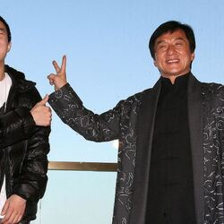 Jackie Chan's Son Won't Inherit A Dime Of His $350 Million Fortune