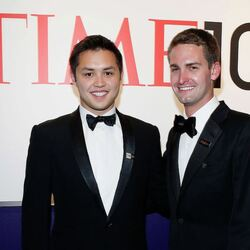 The 14 Youngest American Billionaires Right Now