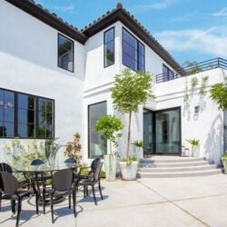 1D's Louis Tomlinson Lands $7.3 Million Mansion