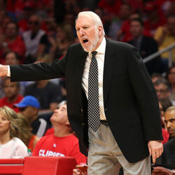 Gregg Popovich Had To Convince A Player To Leave The Spurs For A $21 Million Deal!