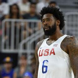 LA Clippers' DeAndre Jordan Lists Home For $12.4 Million