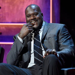 Shaquille O'Neal Joins Forces With Krispy Kreme