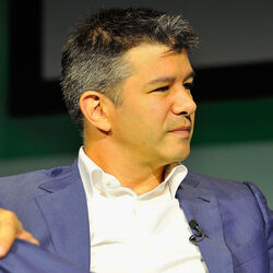 Uber CEO Travis Kalanick Has Never Sold A Single Uber Share!