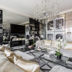 Alexander McQueen's London Penthouse Is Up For Sale