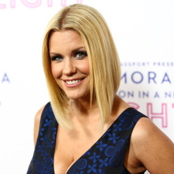 Carrie Keagan Net Worth