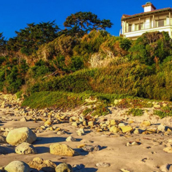Just Listed: Inside Cindy Crawford's $60 Million Malibu Mansion