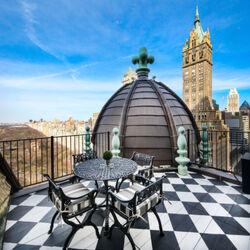 Tommy Hilfiger Slashes Price On $80 Million Penthouse