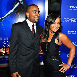 Nick Gordon Ordered To Pay $36 Million To Bobbi Kristina's Estate