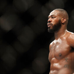 Jon Jones Could Lose Up To $20 Million While He's Suspended
