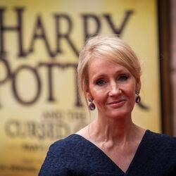 J.K. Rowling Enters The Billionaire Ranks… Again