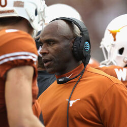 Charlie Strong Has Earned More Money Per Win Than Any Coach In College Football History