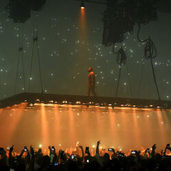 Kanye West Might Lose $30 Million By Canceling Saint Pablo Tour