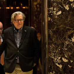 "Donald Trump's ""Alt-Right"" Adviser Steve Bannon Is Still Getting Rich Off Of 'Seinfeld'"