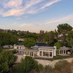 Elvis Presley's Beverly Hills Home Listed At $30 Million