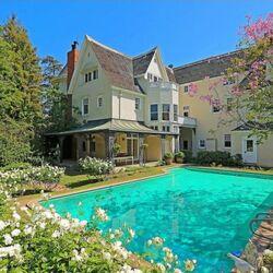 Kat Von D's $6.5 Million Home