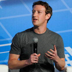Mark Zuckerberg Lost $3 Billion - In One Day