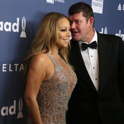 Mariah Carey Is Keeping Ex-Fiancé James Packer's $10 Million Engagement Ring, And Now Wants Much More!