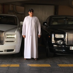 A Dubai Real Estate Developer Just Paid $9 Million For A License Plate