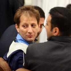 Billionaire Iranian Tycoon Gets Death Sentence