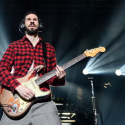 Brad Delson Net Worth