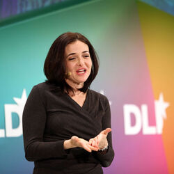 Facebook COO Sheryl Sandberg Gives Over $100 Million In Facebook Stock To Charity