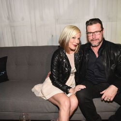 Tori Spelling And Dean McDermott Sued For Failure To Repay $400,000 Loan