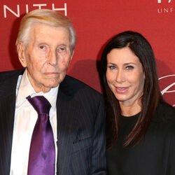 Viacom Billionaire Sumner Redstone Has Paid AN INSANE Amount Of Money To Ex-Girlfriends And Hookups