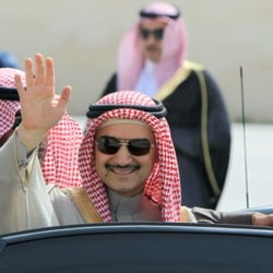 Saudi Prince Declares It Is High Time Women Be Allowed To Drive