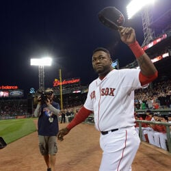 David Ortiz And Several Other Baseball Players Are Forming A Unique Private Equity Firm